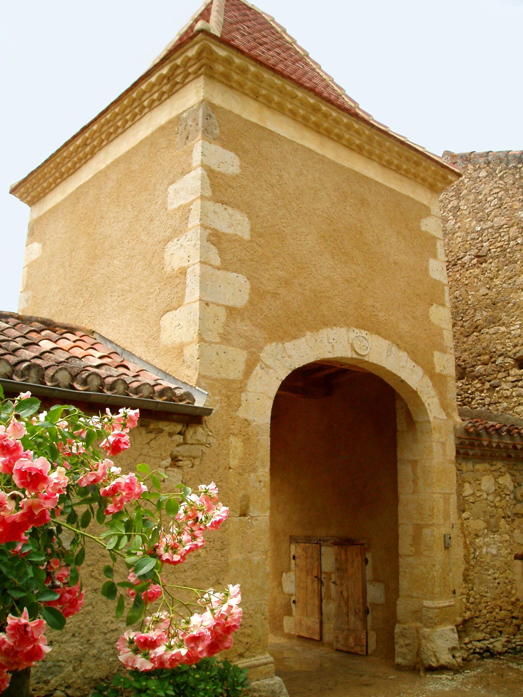 renovation façades pierre gers - maçonnerie traditionnelle Gers - Histoire de Pierres