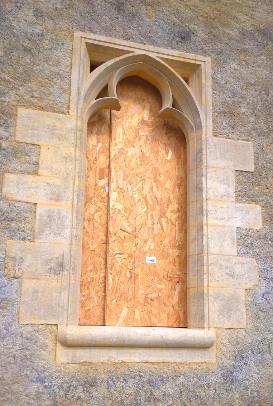encadrements en pierre gers - taille de pierre et maçonnerie traditionnelle Gers - Histoire de Pierres